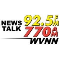 Logo of radio station WVNN