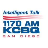 Logo of radio station Intelligent Talk KCBQ 1170