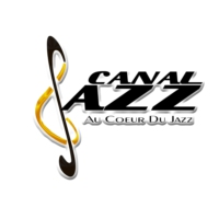 Logo of radio station Canal Jazz