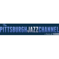 Logo de la radio Pittsburgh Jazz Channel