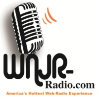 Logo of radio station WNJR-Radio.Com