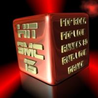 Logo of radio station hit smc13:les années 80 à aujourd'hui