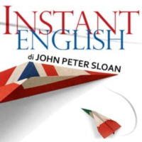 Logo of the podcast Instant English Podcast