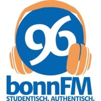 Logo of radio station bonnFM