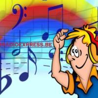 Logo of radio station Webradioexpress