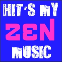 Logo of radio station Hit's My Music Zen