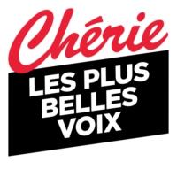 Logo of radio station Chérie Les Plus Belles Voix