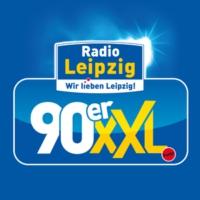 Logo of radio station Radio Leipzig - 90er XXL