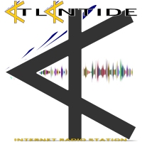 Logo de la radio Radio Atlantide