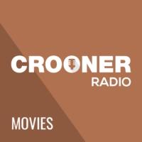 Logo of radio station Crooner Radio Movies