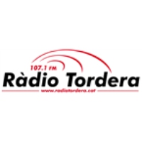 Logo of radio station Radio Tordera
