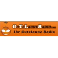 Logo of radio station Gute Laune Radio
