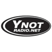 Logo of radio station Y Not Radio