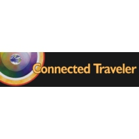 Logo de la radio Connected Traveler Radio