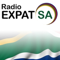 Logo of radio station Radio Expat SA