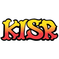 Logo of radio station KISR 93.7 FM