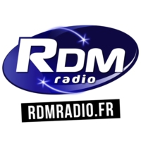 Logo of radio station RDM Radio