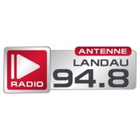 Logo of radio station Antenne Landau
