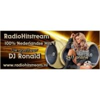 Logo of radio station Webradio-Radiohitstream