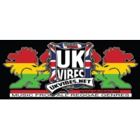 Logo of radio station UKVibes.net