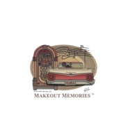 Logo of radio station Makeout Memories