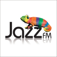 Logo of radio station Jazz FM