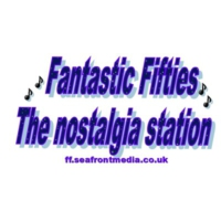Logo of radio station Fantastic Fifties
