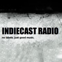 Logo of radio station IndieCast Radio