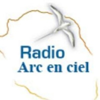 Logo of radio station Radio Arc en Ciel - Réunion