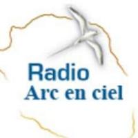 Logo of radio station Radio Arc en Ciel - Réunion