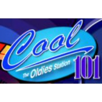 Logo of radio station WQXC - Cool 101
