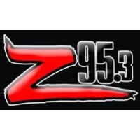 Logo of radio station Z95.3 FM