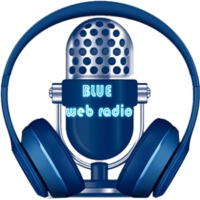 Logo of radio station Bluewebradio