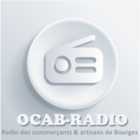 Logo of radio station OCAB-RADIO