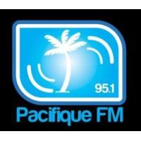 Logo de la radio Pacifique FM