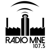 Logo de la radio Radio MNE