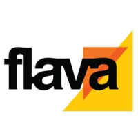 Logo de la radio Flava