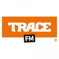 Logo of radio station Trace FM Martinique