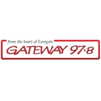 Logo of radio station Gateway 97.8