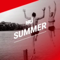 Logo de la radio Energy - Summer