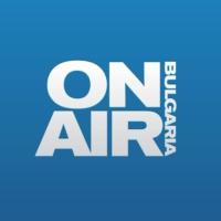 Logo of radio station Bulgaria On Air