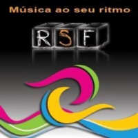 Logo of radio station Radio Sem Fronteiras