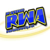 Logo of radio station Radio RWA