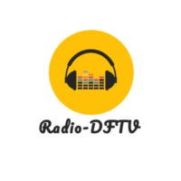 Logo of radio station Radio-DFTV