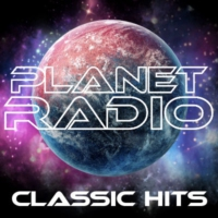Logo of radio station PlanetRadio.ie Classic Hits