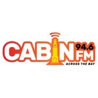 Logo of radio station Cabin FM 94.6