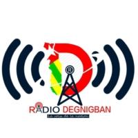 Logo de la radio Radio Degnigban