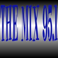 Logo de la radio The Mix 95.1