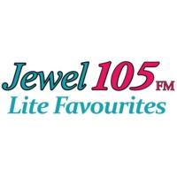 Logo of radio station CKHY-FM Jewel 105