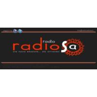Logo of radio station Radiosa